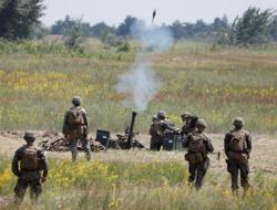 Ukraine to hold land military drills with US, Poland, Lithuania