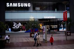 Samsung Electronics second-quarter profit likely up 38% on strong chip prices