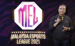 Inaugural Malaysia Esports League launched with RM200,000 prize pool