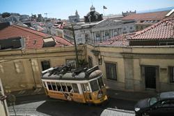 Preserving trams, a popular heritage in Lisbon