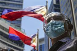 Face shields a hindrance to economic recovery: Inquirer contributor