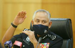 IGP: GOF deployed at Raub to ensure public order after recent issue during durian plantation ops