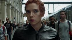 Stephen Dorff calls Scarlett Johansson 'Black Widow' movie garbage