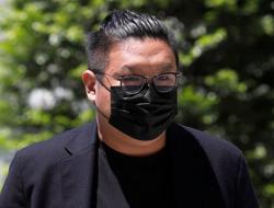 Singapore ups bail of alleged billion-dollar fraudster over escape fears