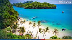 Thailand to reopen resort islands Samui, Pha-ngan and Tao on July 15