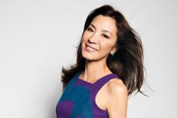 Malaysian actress Michelle Yeoh joins the cast of The Witcher: Blood Origin