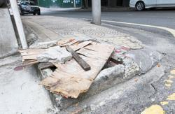 Public and utility companies equally contribute to damage of roads and drains, say stakeholders