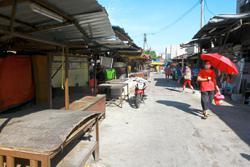 Traders want Jinjang Utara outdoor market to reopen