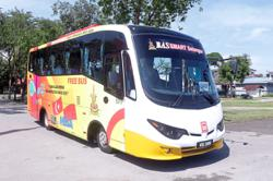 Smart Selangor Bus routes to cover vaccination centres