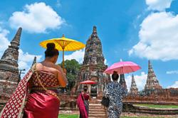 Thai tycoon prepares for bad debt bonanza