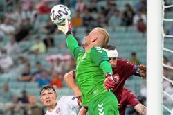 Peter Schmeichel backs son Kasper to thrive on penalty pressure