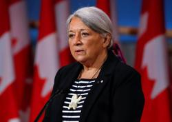 Canada's first indigenous governor general pledges to help heal nation