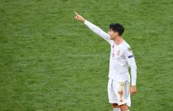 Soccer-Spain drop Morata for Italy clash