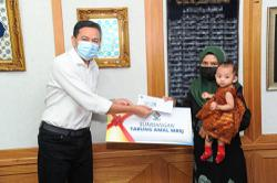 MBSJ gives RM500, insurance protection to family of late employee