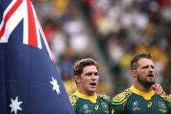 Factbox: Rugby-Australia v France - July test