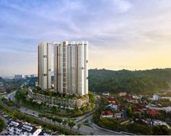 Boost from Singapore sees Sunway Property raise property sales target to RM2.2b