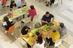 Singapore to allow up to 5 to dine in from July 12