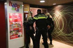 Shooting of Dutch crime reporter attack on democracy, king says