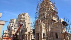 Cambodia probes news of Thai replica of Angkor Wat