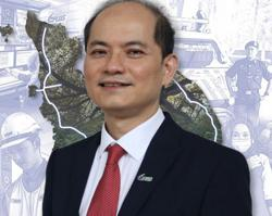 Kang Yew Jin new CTO of PLUS Malaysia
