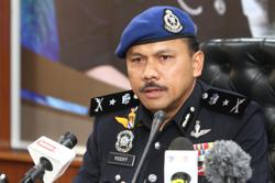 Marine police record 49% increase in cases from Jan to June this year