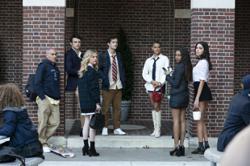 Still up to no good: Meet the new generation's 'Gossip Girl'
