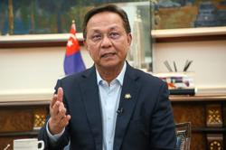 Johor expected to move into Phase Two of NRP next week, says MB