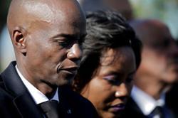Haiti's history of violence and turmoil