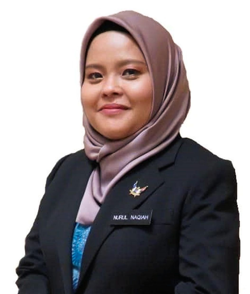 Nurul Naqiah says the foundation has job coaches who help support PWDs in several areas.