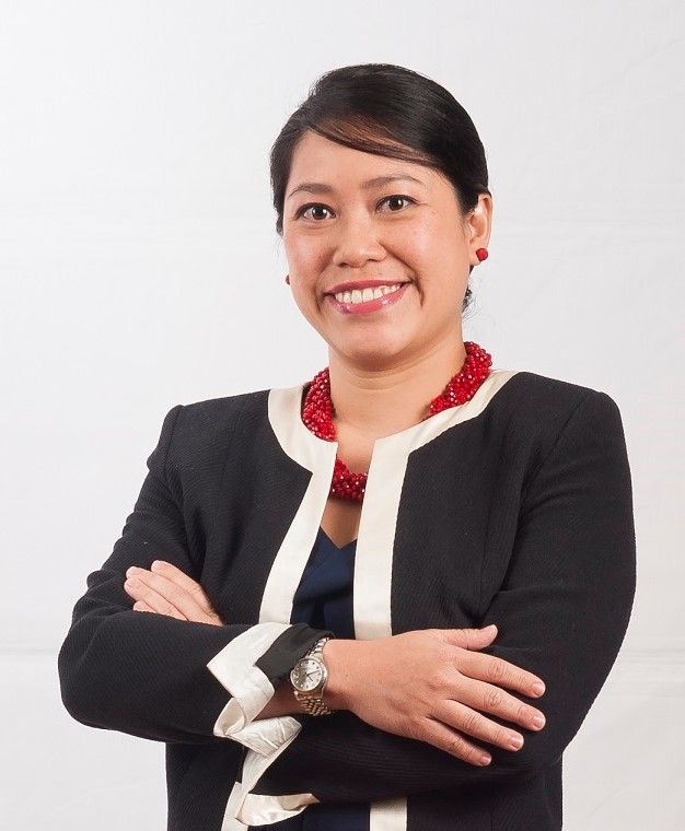 Siew Suet Ming RAM chief rating officer July21