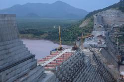 Tunisia pushing U.N. action on Ethiopia dam, Ethiopia opposed
