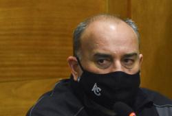 Golf-Major winner Cabrera sentenced to two years in prison