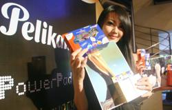 Pelikan may sell some assets abroad