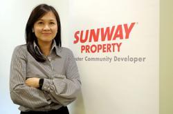 Sunway Property raises sales target