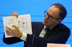 World scientists slam Covid-19 'lab-leak' theory