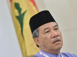 Umno's stand is for the people, Tok Mat says after party's decision to withdraw support for PM