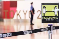 Host city Tokyo bans Olympic spectators amid COVID-19 emergency