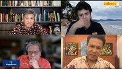 Datuk Ramli Ibrahim reflects on growing conservatism surrounding M'sian arts