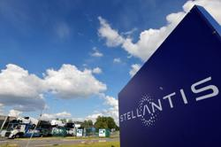 Stellantis makes 30 billion euro wager on electric vehicle market