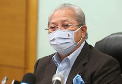 Annuar Musa claims no consensus at Umno supreme council meet