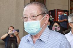 Kit Siang: Umno decision hampers efforts to fight Covid-19 pandemic, nation needs to move forward