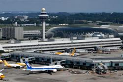 Singapore and China sign MOU to improve air traffic management capabilities
