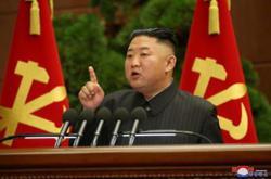 Kim Jong-un lost as much as 20kg, say S. Korean spies