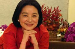 How did Taiwanese screen legend Lin Ching-hsia lose 12kg in 6 months?
