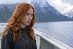 Scarlett Johansson skips 'Black Widow' movie promotion due to secret pregnancy