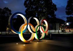 Olympics-Britain sending biggest team for an overseas Olympics to Tokyo