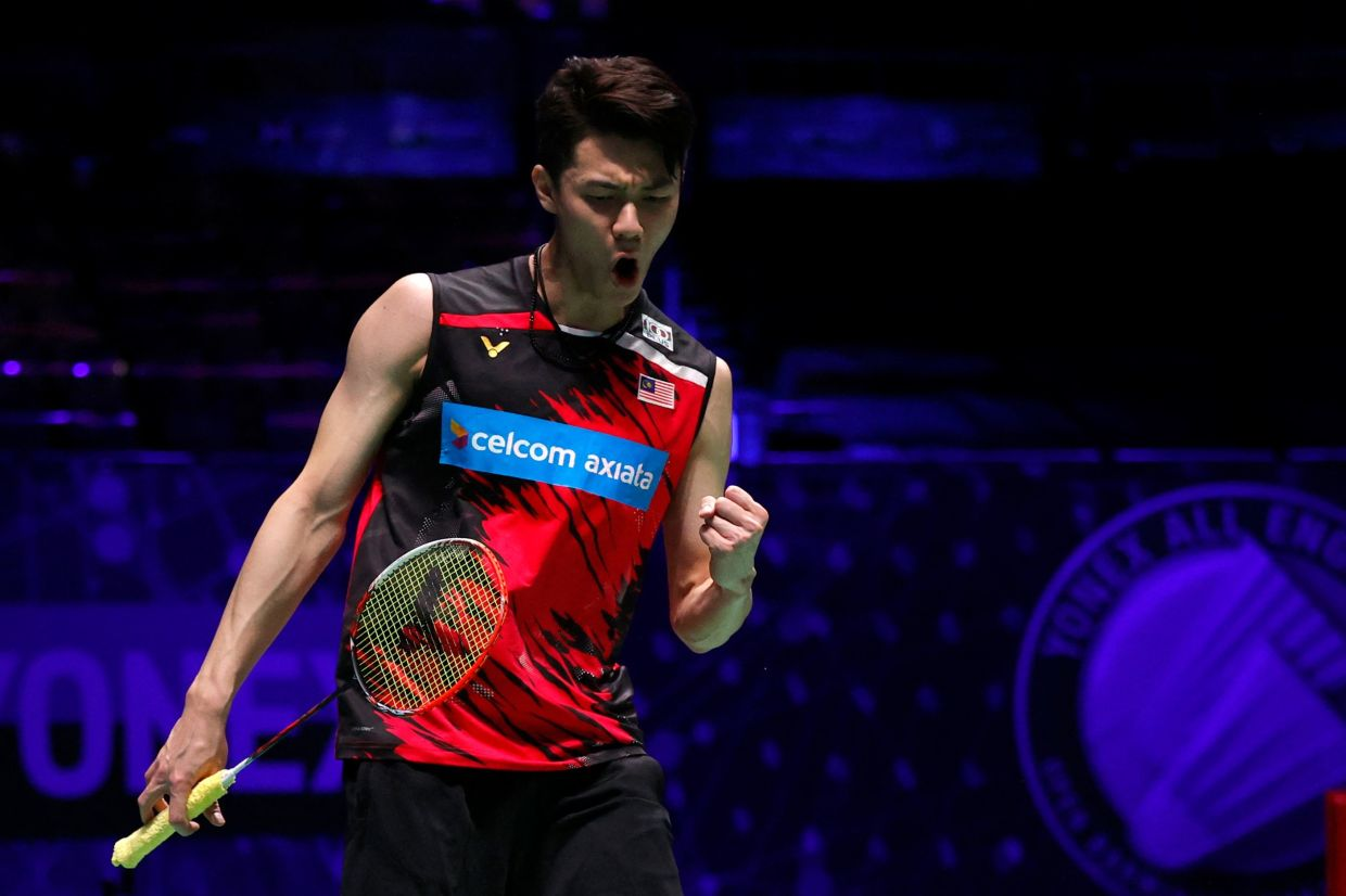 Badminton: Intimidating path for Zii Jia and Co in the Tokyo Olympic Games   The Star
