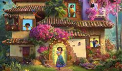 Trailer watch: Disney's 'Encanto' is a colourful, magical Colombian adventure