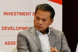 Duo team up to provide financing solutions to SMEs
