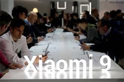 Xiaomi seeks up to US$1bil in dollar bond sale